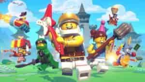 LEGO Brawlsの評価レビュー