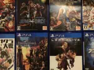 PS4のオススメゲーム5選【2019~2020年末年始はこれで遊ぼう!】