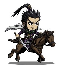 【悪逆非道の将】桓騎(かんき)
